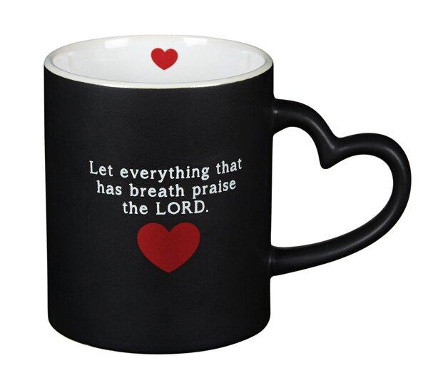 Mug-I Love My Pet