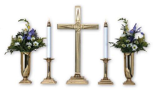 "28"" Altar Set"