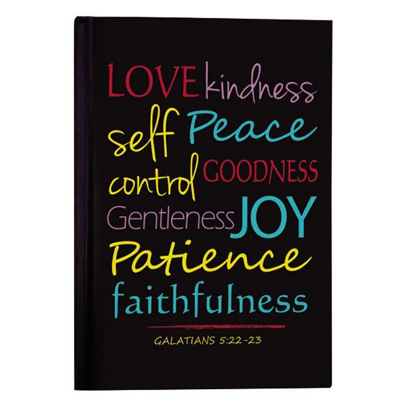 Fruit of the Spirit Journal - 12/pk