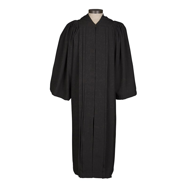 Classic Choir Gown - Matte