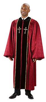 Cambridge™ Jacquard Pulpit Robe