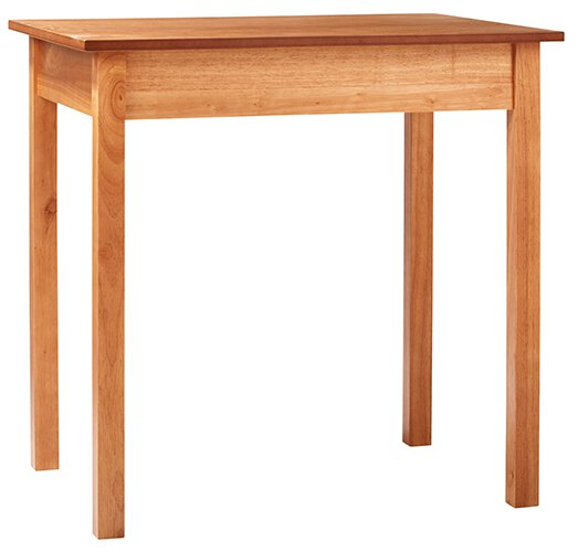 Communion Table - Pecan Stain