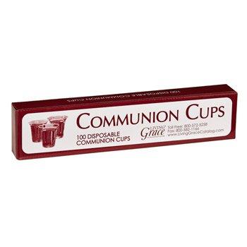 Living Grace® Communion Cups - 100/bx
