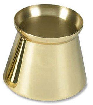 Wilbaum Brass Follower
