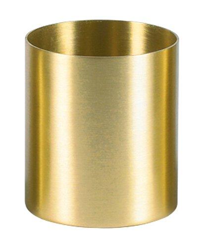 """3"""" Wilbaum Brass Sockets"""