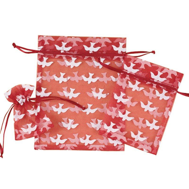 Holy Spirit Confirmation Gift Bag - Large - 24/pk