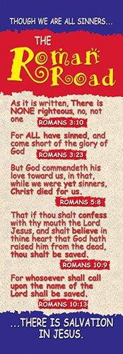 Bible Basics Roman Road