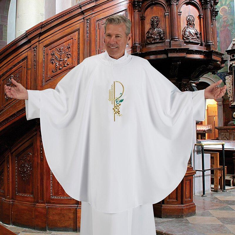 Eucharistic Chasuble