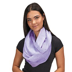 God is Within Her Infinity Scarf