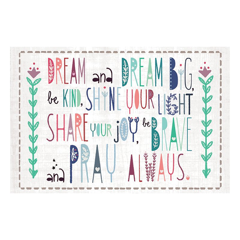 Pass-It-On - Dream And Dream Big