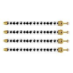 Crown Pen - Harlequin