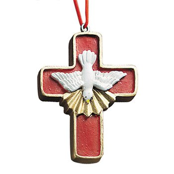 Confirmation Cross Pendant - 12/pk