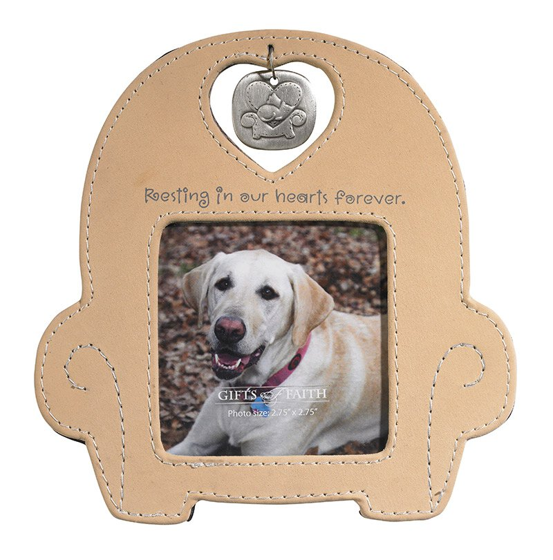 Memorial Pet Photo Frame - 6/pk