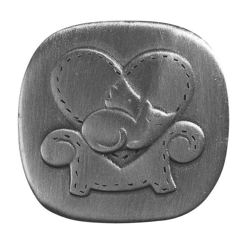 Memorial Pet Pocket Token - Cat - 6/pk