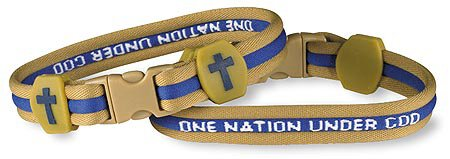 One Nation Sport Band - 8/pk
