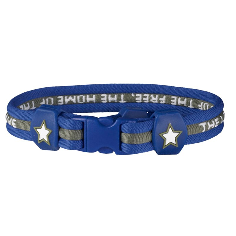 Land of the Free Sport Band - 8/pk