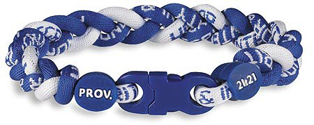 Honor/Integrity Proverbs 21:21 Braided Sport Band - 8/pk