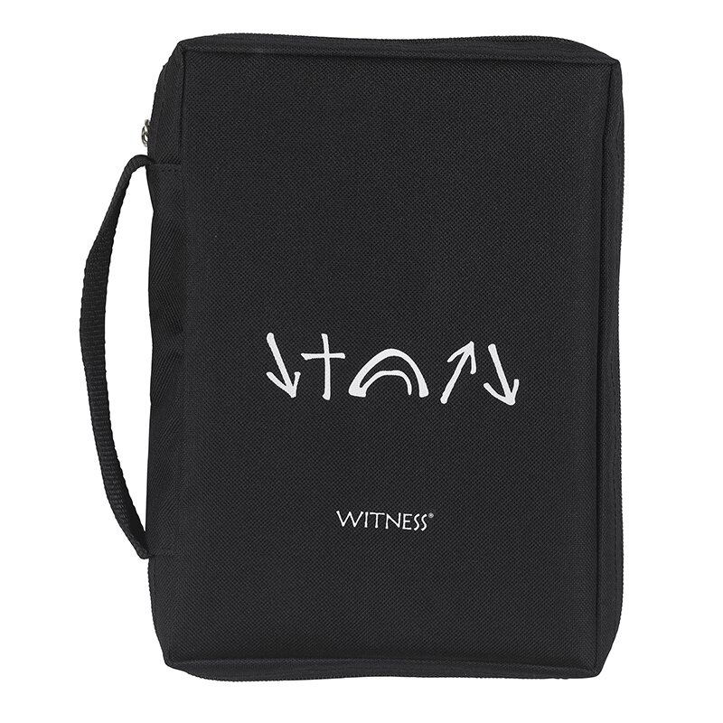 Witness Bible Cover - 6/pk