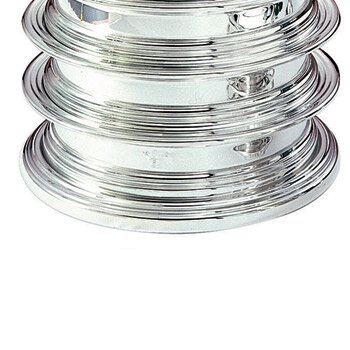Silver Plated Communion Tray Base