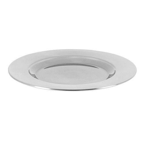 Silver Plated Bread Plate