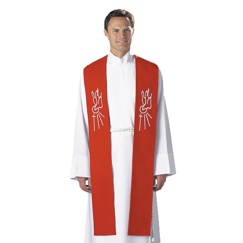Clergy Apparel, Church Apparel, R.J. Toomey | Living Grace