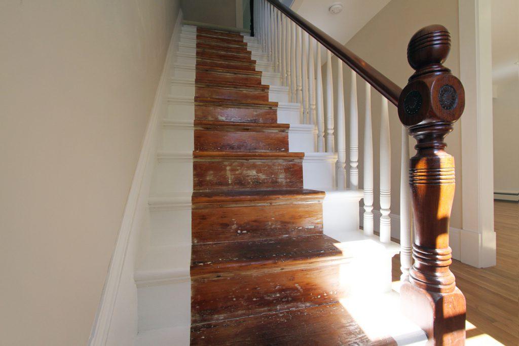 resale value hardwoods