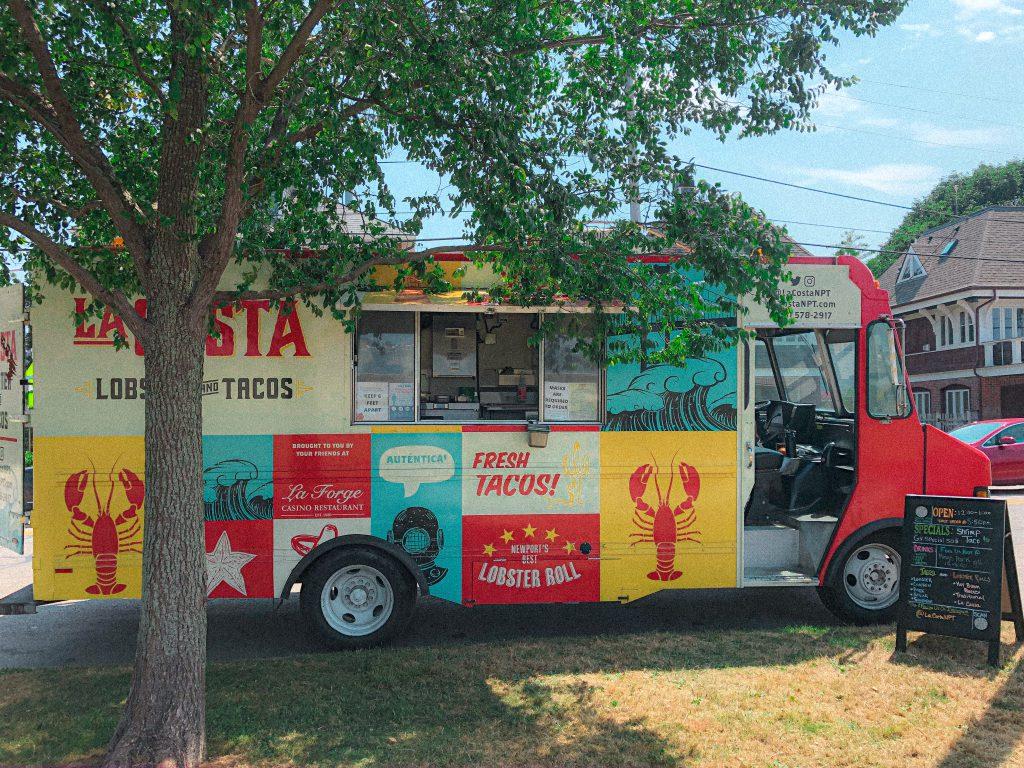 La Costa Lobster and Taco