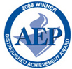 AEP Distinguished 