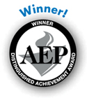 AEP Distinguished Achievement Award: 2008 Winner