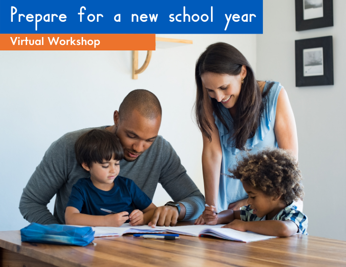 New Family Workshop