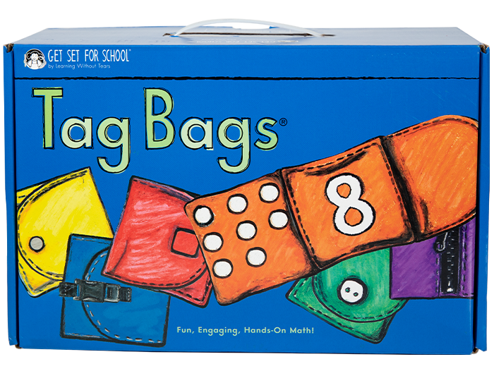 Tag Bags®