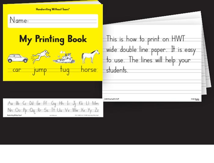 Intermediate Printing Learn at Home Kit