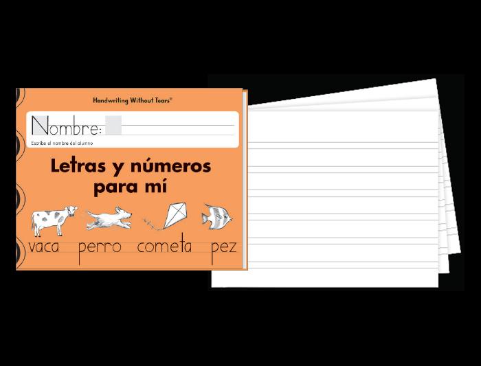 Kits pare aprender en casa (Spanish Learn at Home Kits)