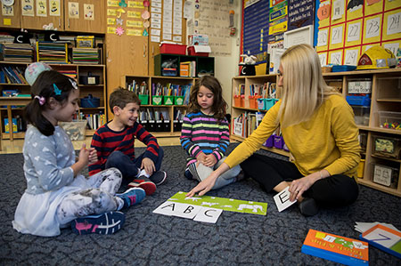 Accelerating Alphabet Learning: 8 Effective Strategies Watch On-Demand