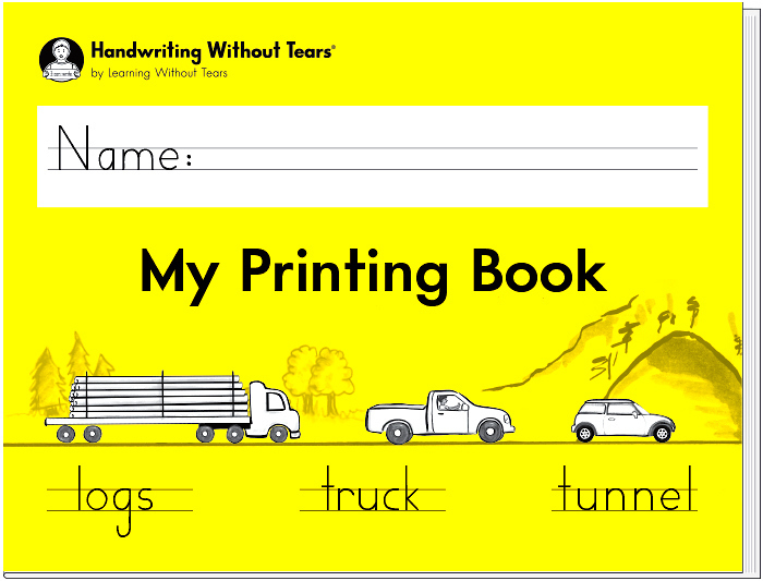 photo about Handwriting Without Tears Printable Paper named 1st Quality Understanding Without having Tears