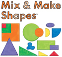 Mix & Make Shapes™