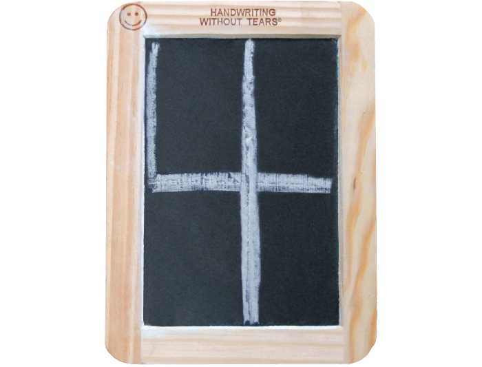 slate chalkboard learning without tears