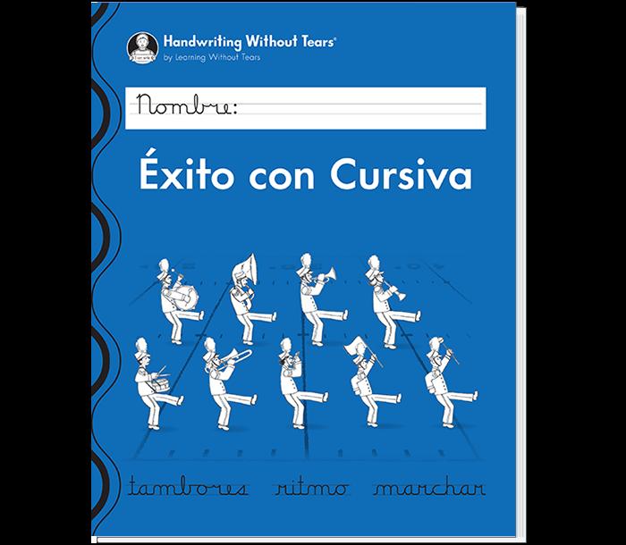 Éxito con Cursiva (Spanish)