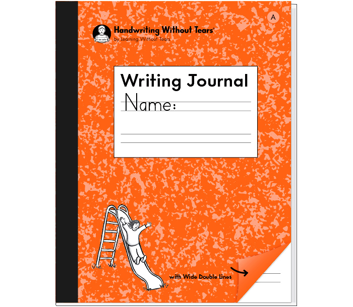 Writing Journal A