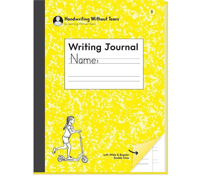 Writing Journal B