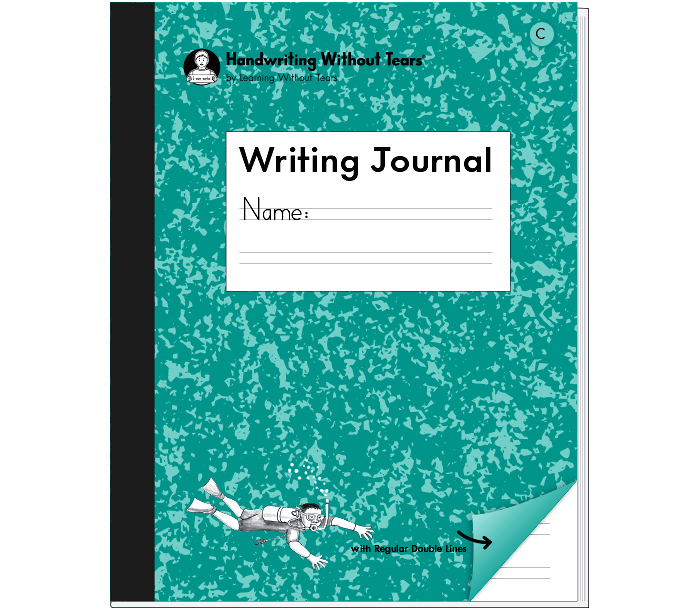 Writing Journal C