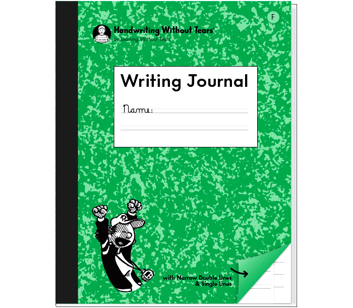 Writing Journal F