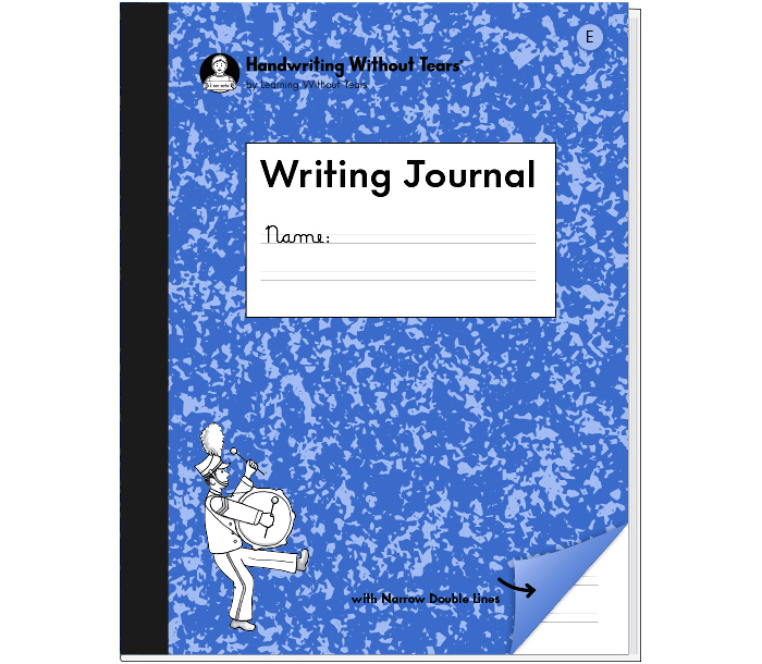 Writing Journal E