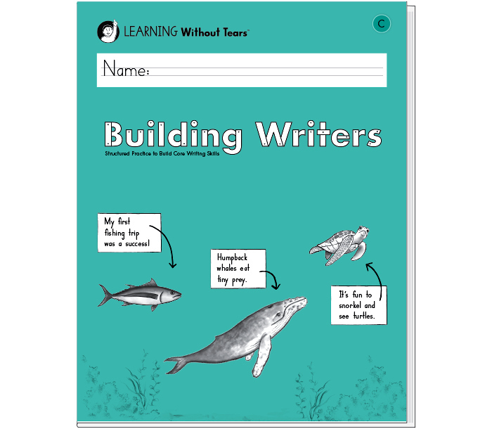 Building Writers C