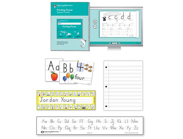 2nd Grade Teacher Kit A with Teacher's Guide