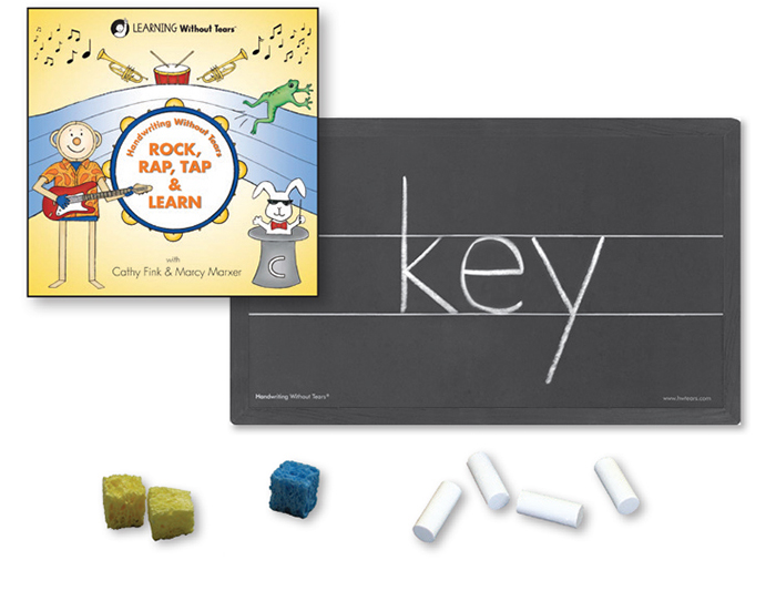 1st & 2nd Grade Classroom Kit