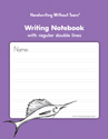 Writing Notebook (48 pages)