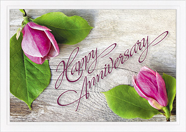 Anniversary Card-1Co 13:7, 8