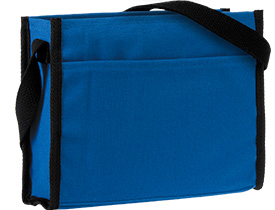 Children's Service and Meeting Bag - Blue