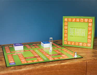 Bethink™ 2.0 Board Game